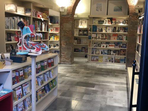 Libreria Gli Anni in Tasca