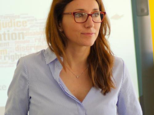 Francesca Biondi Dal Monte