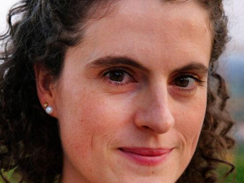 Irene V. Pasquetto