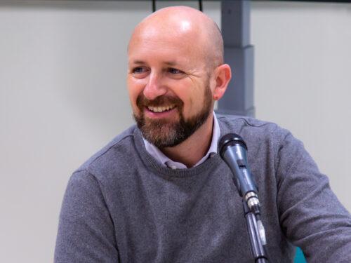 Maurizio Tesconi