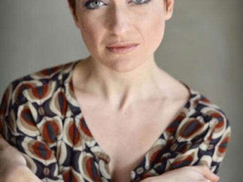 Cristina Gardumi