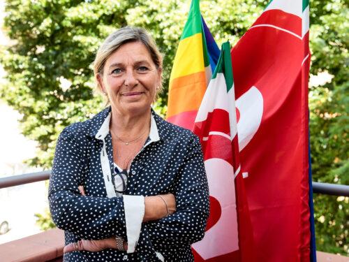 Dalida Angelini