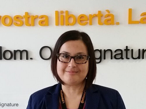 Laura Lembi