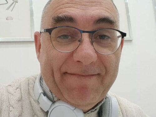 Marco Fratoddi